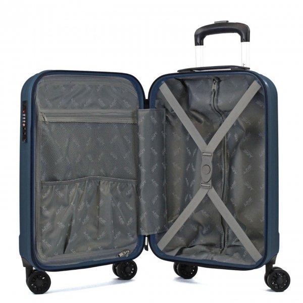 Harde koffers van Line
