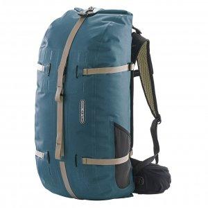 Ortlieb Atrack 45 L Daypackpetrol backpack