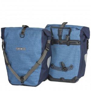 Ortlieb Back-Roller Plus 40L (set van 2) denim/steel blue backpack