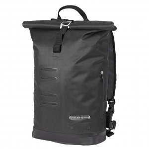 Ortlieb Commuter-Daypack City 21L black backpack