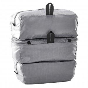 Ortlieb Packing Cubes for Pannier grey backpack