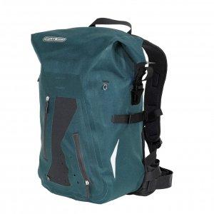 Ortlieb Packman Pro2 Daypack 25L petrol/black backpack