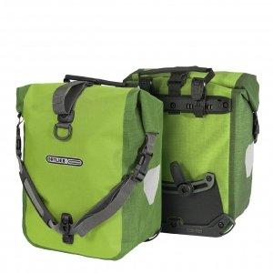 Ortlieb Sport-Roller Plus 25L (set van 2) lime/moss green backpack