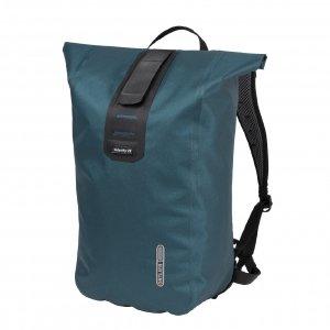 Ortlieb Velocity 23L Backpack petrol/black backpack