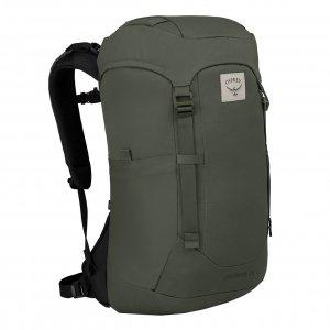 Osprey Archeon 28 Backpack haybale green backpack