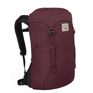 Osprey Archeon 28 Backpack mud red backpack