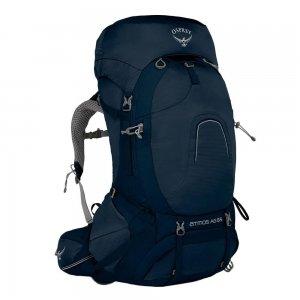 Osprey Atmos AG 65 Medium Backpack unity blue backpack