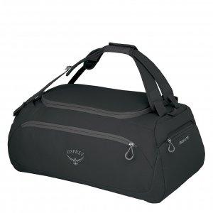 Osprey Daylite Duffel 45 black Handbagage koffer
