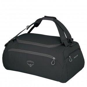 Osprey Daylite Duffel 60 black Handbagage koffer