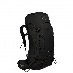 Osprey Kestrel 48 Backpack S/M black backpack