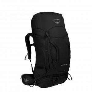 Osprey Kestrel 68 Backpack S/M black backpack
