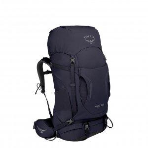 Osprey Kyte 56 Women's Backpack mulberry purple backpack