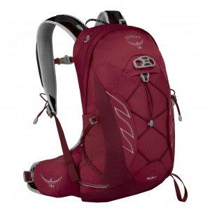 Osprey Talon 11 Backpack S/M cosmic red backpack