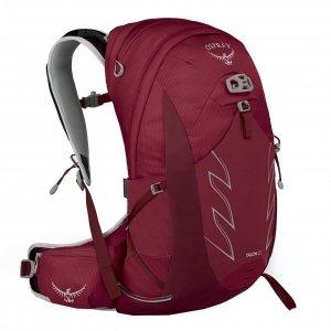 Osprey Talon 22 Backpack S/M cosmic red backpack