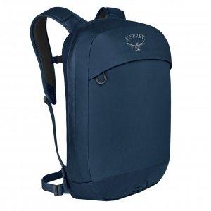 Osprey Transporter Panel Loader Backpack deep water blue Handbagage koffer