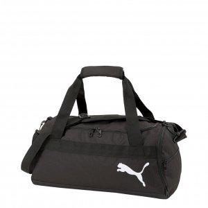 Puma TeamGOAL 23 Teambag S black Weekendtas