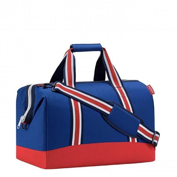 Reisenthel Shopping Allrounder L special edition nautic Weekendtas