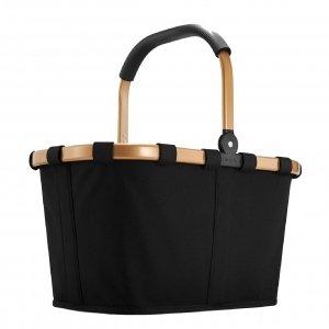 Reisenthel Shopping Carrybag Frame gold/black