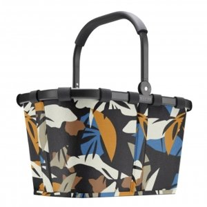 Reisenthel Shopping Carrybag frame miami black