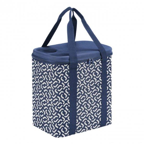 Reisenthel Shopping Coolerbag XL signature navy