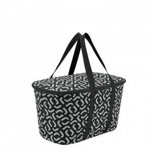 Reisenthel Shopping Coolerbag signature black