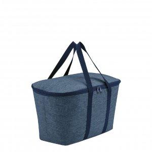 Reisenthel Shopping Coolerbag twist blue