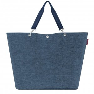 Reisenthel Shopping Shopper XL twist blue