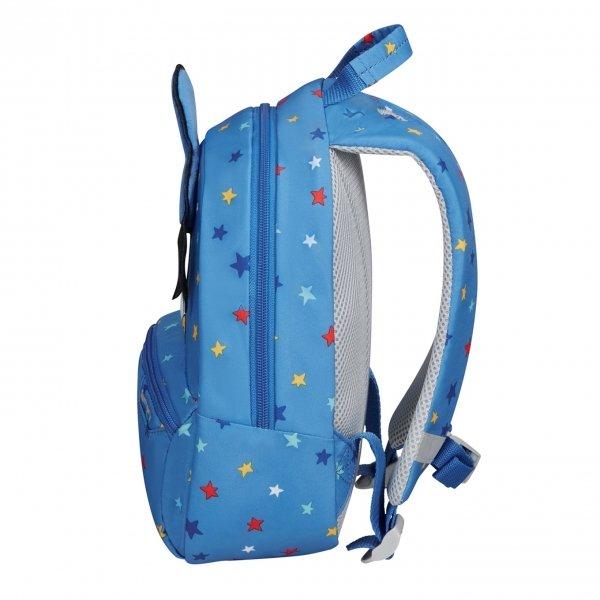 Samsonite Disney Ultimate 2.0 Backpack S+ donald stars van Polyester