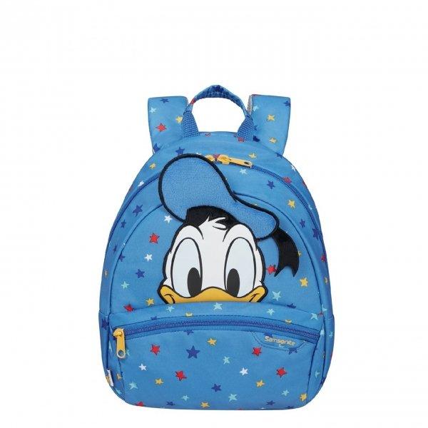 Samsonite Disney Ultimate 2.0 Backpack S+ donald stars