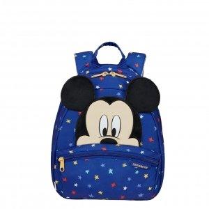 Samsonite Disney Ultimate 2.0 Backpack S+ mickey stars