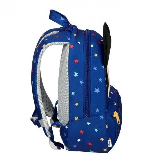 Samsonite Disney Ultimate 2.0 Backpack S+ mickey stars van Polyester
