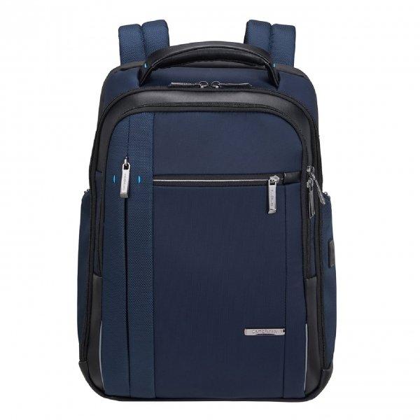 Samsonite Spectrolite 3.0 Laptop Backpack 14.1'' deep blue backpack