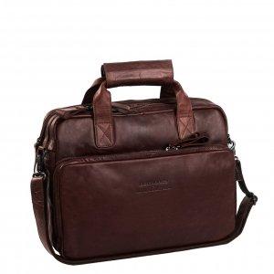 The Chesterfield Brand Geneva Fietstas brown