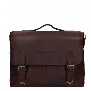 "The Chesterfield Brand Jules Portfolio Bag 13"" brown"