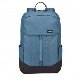 Thule Lithos Backpack 20L blue/black backpack