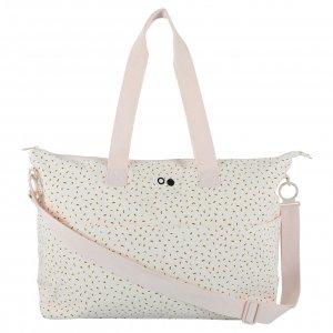 Trixie Moonstone Diaper Bag white Luiertas