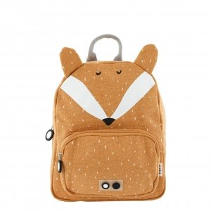 Trixie Mr. Fox Backpack orange