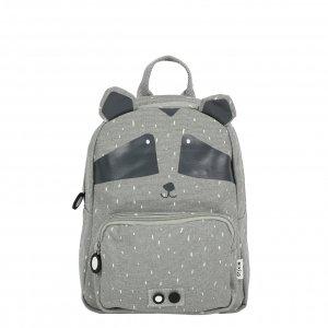 Trixie Mr. Raccoon Backpack grey