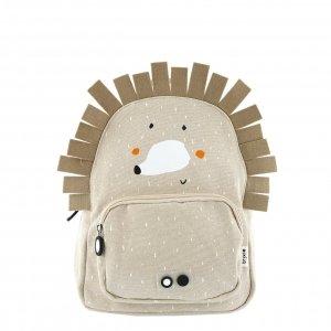 Trixie Mrs. Hedgehog Backpack beige