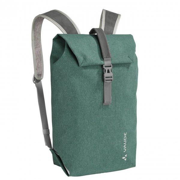 Vaude Kisslegg Rugzak nickel green backpack