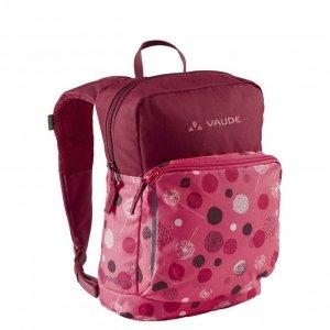 Vaude Minnie 5 Kinderrugzak bright pink/cranberry Kindertas