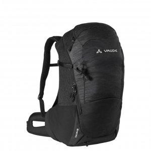 Vaude Tacora 22 Womens Rugzak black backpack