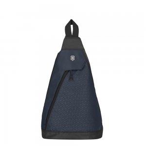 Victorinox Altmont Original Dual-Compartment Monosling blue backpack