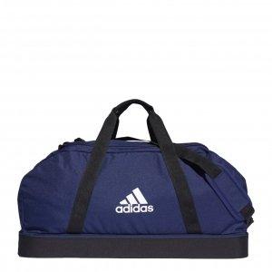 Adidas Tiro Sporttas met Bodemcompartiment L navy