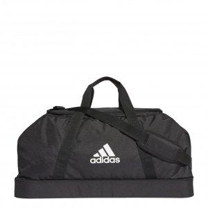 Adidas Tiro Sporttas met Bodemcompartiment L zwart