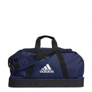 Adidas Tiro Sporttas met Bodemcompartiment M navy