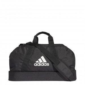 Adidas Tiro Sporttas met Bodemcompartiment S zwart