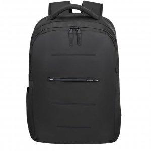 American Tourister Urban Groove UG11 Laptop Backpack 15.6'' Tech black backpack