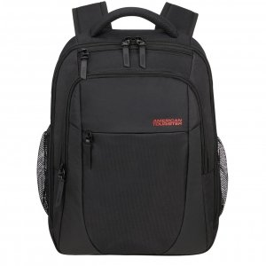 American Tourister Urban Groove UG12 Laptop Backpack 15.6'' Slim black backpack
