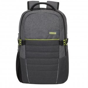 American Tourister Urban Groove UG13 Laptop Backpack 15.6'' Sport anthracite grey backpack